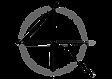 logo louis romain quibel lorin décoration d'intérieur rouen design designer espace