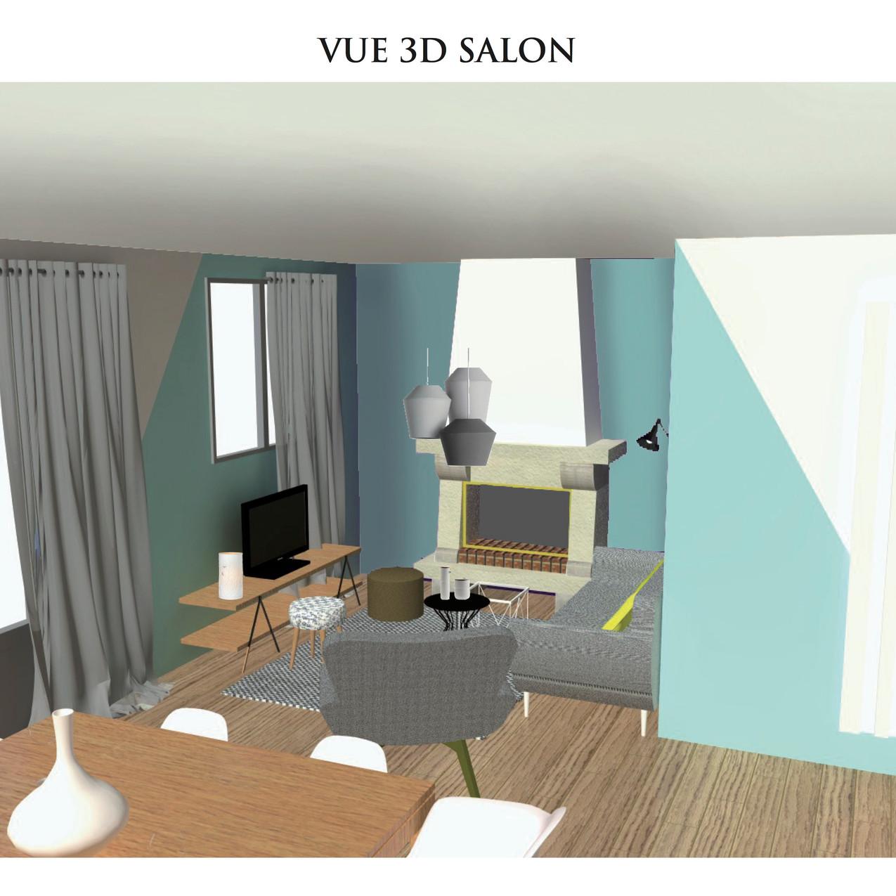 3D décoration