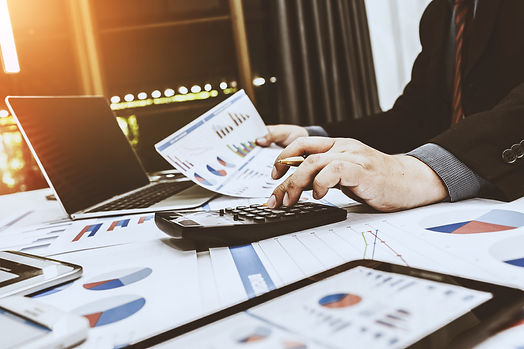 Financiers are calculating personal tax