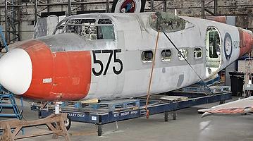Percival-Sea-Prince-Hangar-Restoration-0