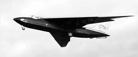 Shorts-Sherpa-SB4-Jet-History-D-140-083a