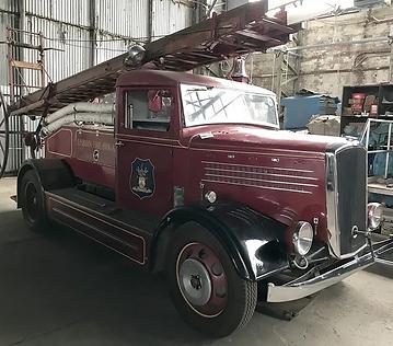 Dennis-Light-Four-Fire-Engine-Hangar-A-2