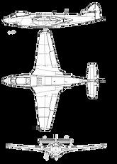 Hawker-Sea-Hawk-Lineart-Transparent.webp