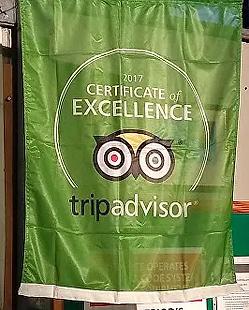 Trip-Advisor-Certificate-of-Excellent-Fl