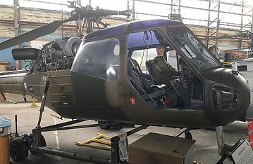 Westland-Scout-Helicopter-Hangar-IMG_242