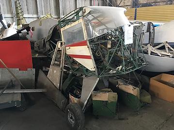 Taylorcraft-Auster-Hangar-Restoration-A-