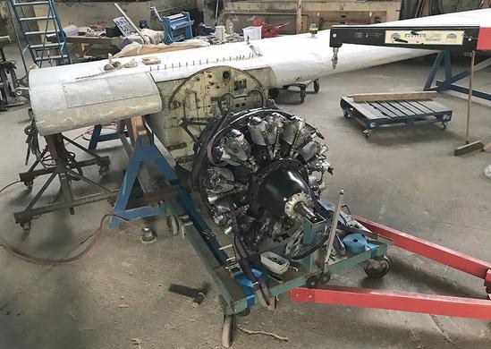 Percival-Sea-Prince-Engine-Alignment-Nov