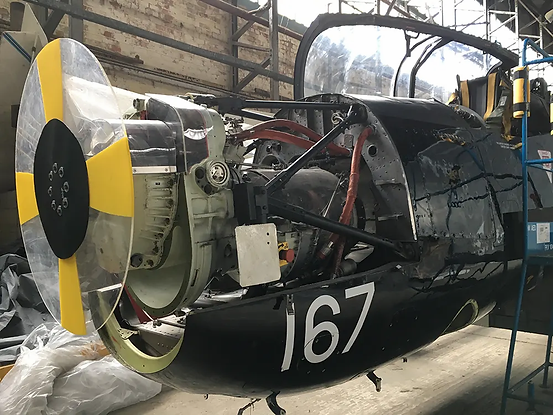Shorts-Tucano-T1-Prototype-ZF167-IMG_302