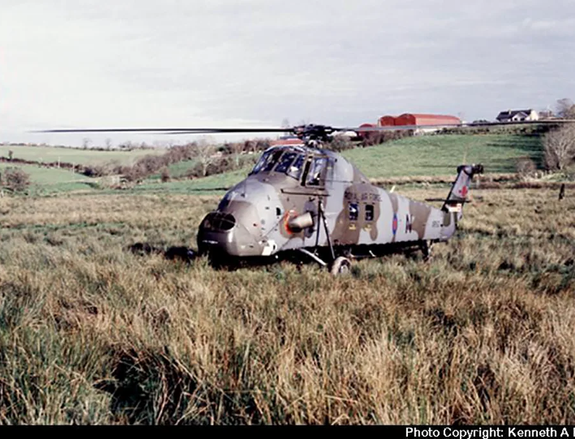 Westland-Wessex-Helicopter-History-F-XR5