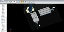 Dev255 - CAD Milling Machine - 001 - 509