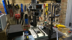 Dev255 - CAD Milling Machine - 004 - 509