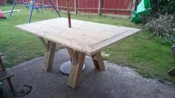 Dev255 - Garden Table Top - NoMet - 509.