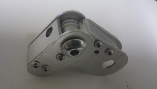 Dev255 - Hand V1.1 -07- NoMet - 509