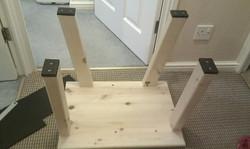 Dev255 - Milling Table -2- NoMet - 509