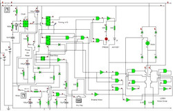 Dev255 - Leaving Gift Circuit - NoMet -