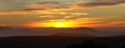 Dev255 - Above Cloud Sunrise - NoMet