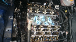 Dev255 - Vectra Engine Before - NoMet -