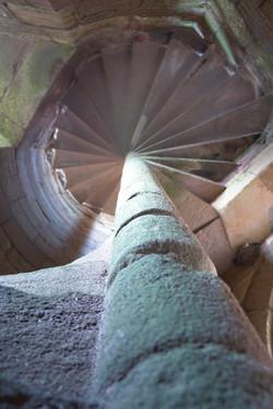 Dev255 - Stairway - NoMet