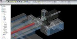 Dev255 - CAD Milling Machine - 003 - 509
