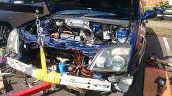 Dev255 - Car Lift - NoMet