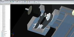 Dev255 - CAD Milling Machine - 002 - 509