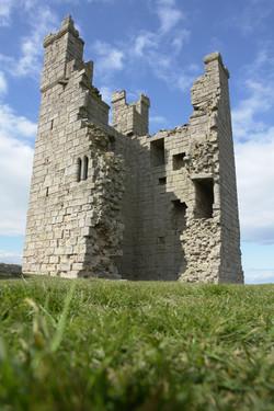 Dev255 - Castlein the Grass - NoMet