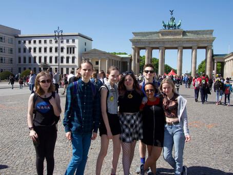 Berlin History Trip