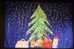 Adventszeit und Weihnachtsfeier