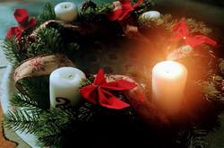 Adventszeit und Nikolausabend