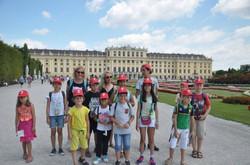 Ferienlager - Wien