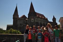 Ferienlager - Karlsburg