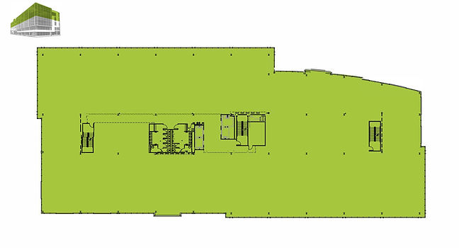 Mallory Green Floorplan - 4th  Floor 37,