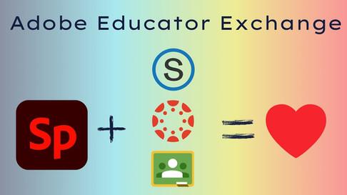 Adobe Educator Exchange