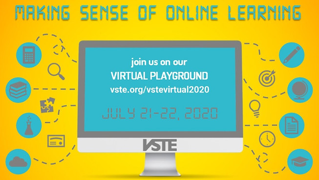 VSTE Virtual Playground Webinar
