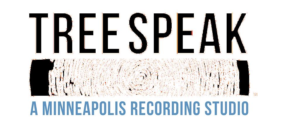TreeSpeak - A Minneapolis Recording Studio