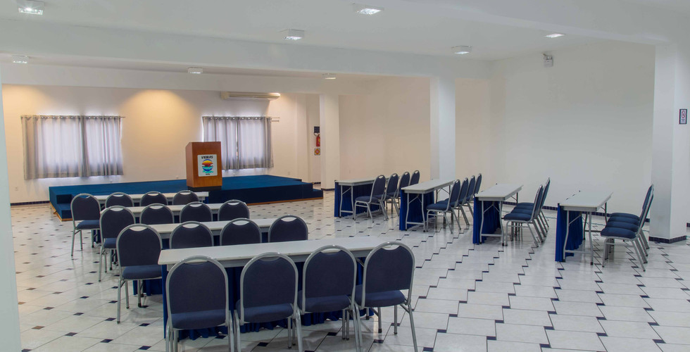 Salas de eventos Hotel Vieiras