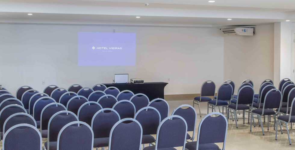 Sala de eventos nova