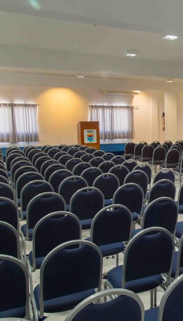 Sala de eventosSalas de eventos Hotel Vieiras