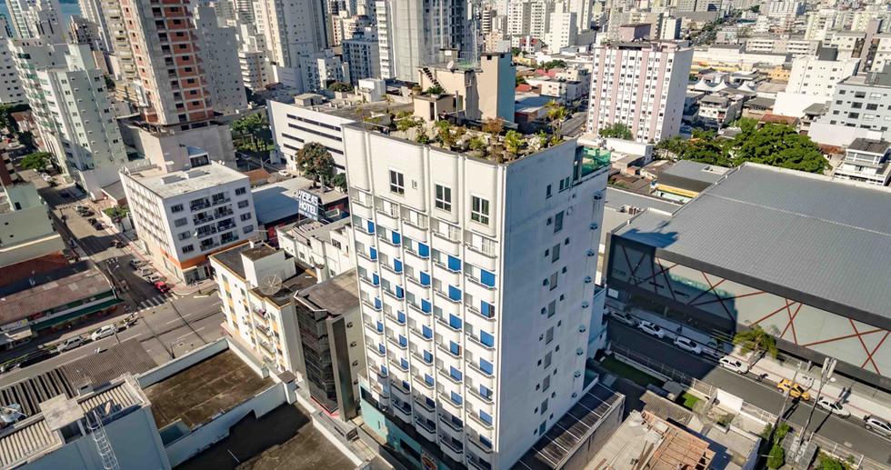 Hotel Vieiras