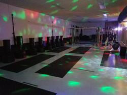 Full Spectrum Fitness
