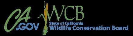 CA Wildlife Conservation Board