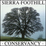Sierra Foothill Conservancy