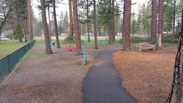 Bailey Park Apr 2018