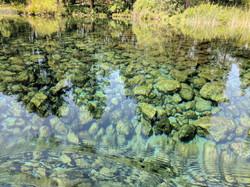 Ahjumawi Lava Springs State Park