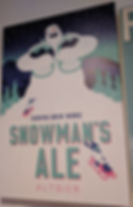 Snowman's Ale