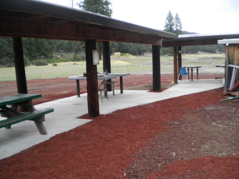 Hat Creek Rifle and Pistol Club