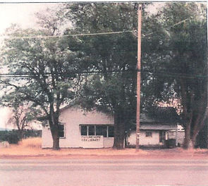 Fall River Valley Library 1988