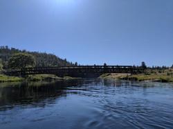 Hat Creek Bridge