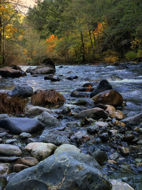 Middle Fork Smith River US Forest Service photo
