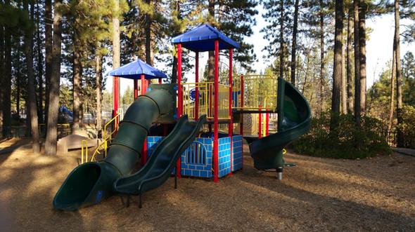 Bailey Park Nov 2018